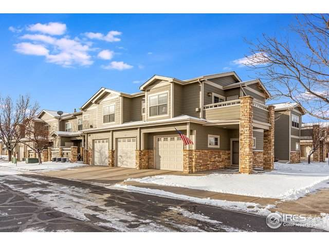 5775 29th St #510, Greeley, CO 80634 (MLS #930273) :: 8z Real Estate