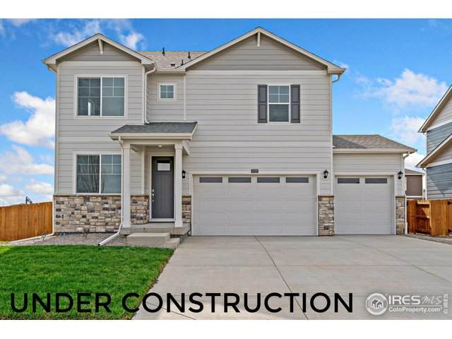 14564 Holstein St, Mead, CO 80542 (MLS #930282) :: Jenn Porter Group