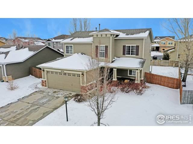 6254 Valley Vista Ave, Firestone, CO 80504 (MLS #930288) :: 8z Real Estate