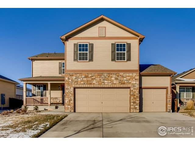 6754 Coach Light Ct, Timnath, CO 80547 (MLS #930297) :: Downtown Real Estate Partners