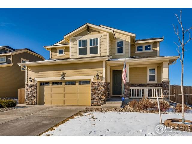 13357 Oneida St, Thornton, CO 80602 (MLS #930298) :: 8z Real Estate