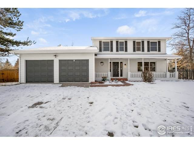 1107 Bent Tree Ct, Fort Collins, CO 80525 (MLS #930300) :: 8z Real Estate