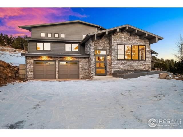 4872 Sugarloaf Rd, Boulder, CO 80302 (#930310) :: Realty ONE Group Five Star