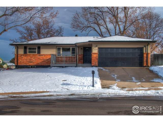 1904 34th Ave, Greeley, CO 80634 (MLS #930323) :: Jenn Porter Group