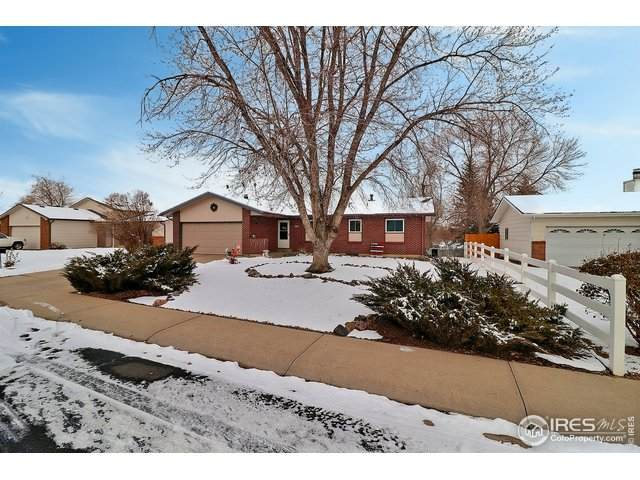 1411 28th St Rd, Greeley, CO 80631 (MLS #930337) :: Tracy's Team