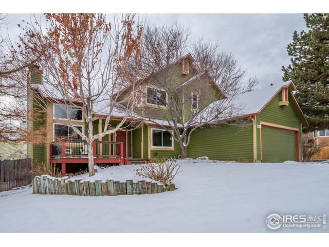 549 Wildrose Ct, Louisville, CO 80027 (MLS #930339) :: Hub Real Estate
