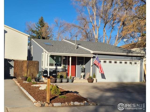 1328 Keystone Ct, Longmont, CO 80501 (MLS #930340) :: 8z Real Estate