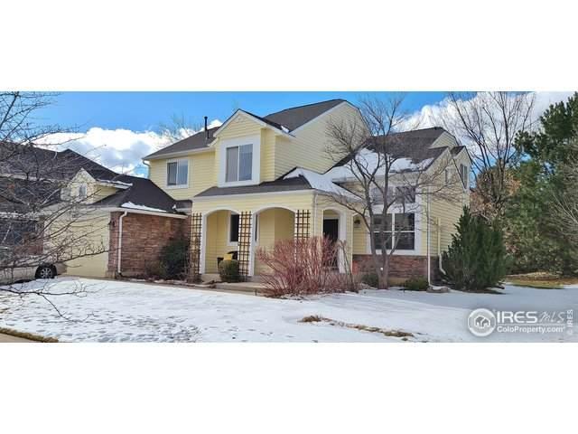 4857 Dakota Blvd, Boulder, CO 80304 (MLS #930370) :: J2 Real Estate Group at Remax Alliance