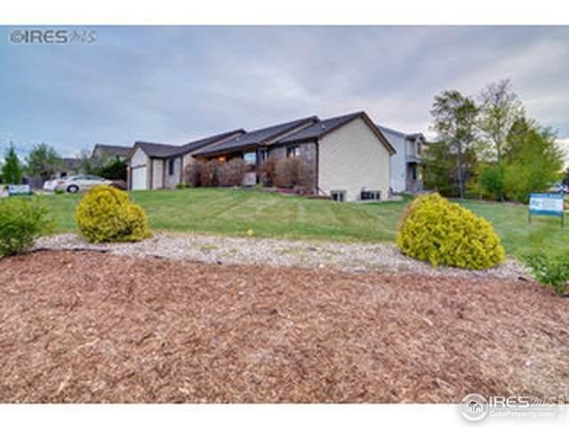 350 W Park Ave, Johnstown, CO 80534 (MLS #930373) :: 8z Real Estate