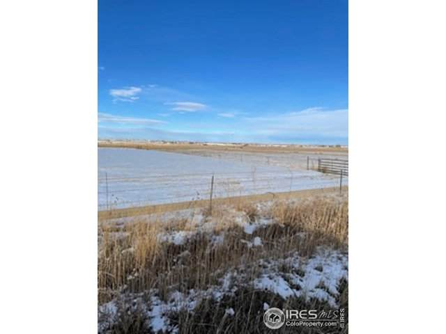 Tbd Cr 42, Kersey, CO 80644 (MLS #930388) :: J2 Real Estate Group at Remax Alliance