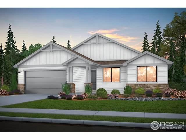 4500 Longmead Dr, Windsor, CO 80550 (MLS #930402) :: HomeSmart Realty Group