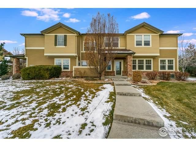 5139 Northern Lights Dr A, Fort Collins, CO 80528 (MLS #930403) :: 8z Real Estate