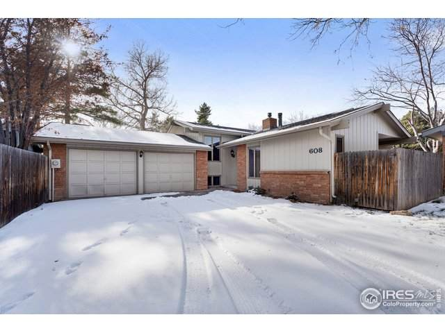 608 Heather Ct, Fort Collins, CO 80525 (MLS #930406) :: HomeSmart Realty Group