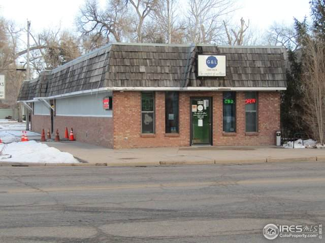 830 Main St, Fort Morgan, CO 80701 (MLS #930424) :: Colorado Home Finder Realty