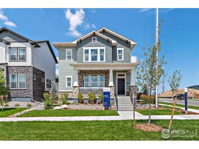 20948 E 60th Pl, Aurora, CO 80019 (MLS #930431) :: 8z Real Estate
