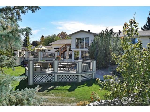 208 Bradley Dr, Fort Collins, CO 80524 (MLS #930441) :: J2 Real Estate Group at Remax Alliance