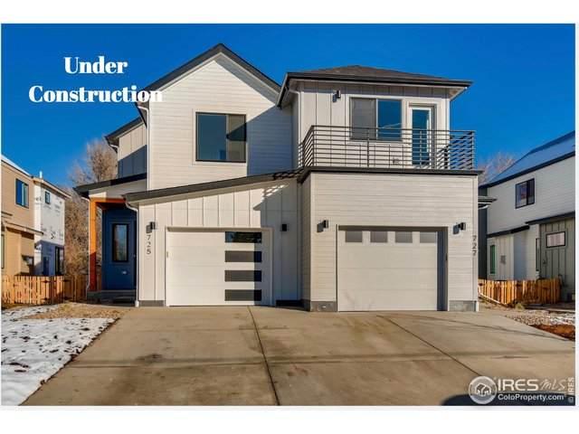 715 Cannon Trl, Lafayette, CO 80026 (MLS #930448) :: 8z Real Estate
