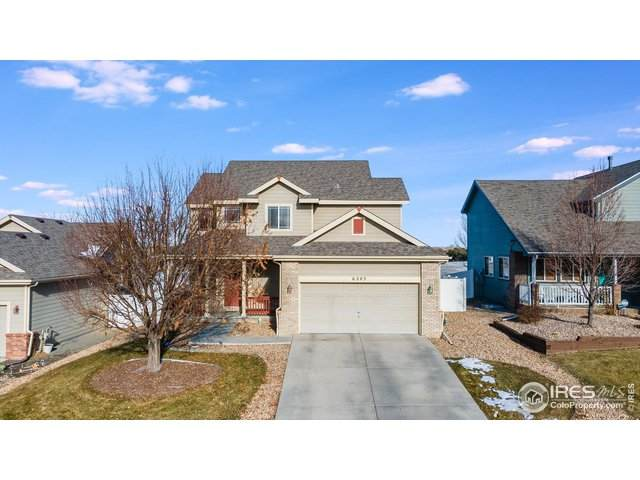 6203 W 6th St, Greeley, CO 80634 (MLS #930450) :: Tracy's Team