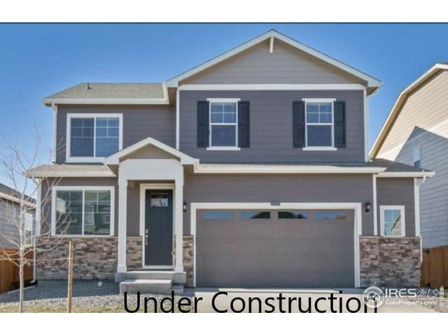 14575 Piedmontese Dr, Mead, CO 80542 (MLS #930458) :: Jenn Porter Group