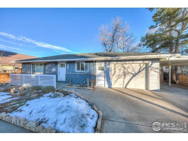 636 S Taft Hill Rd, Fort Collins, CO 80521 (MLS #930464) :: Re/Max Alliance