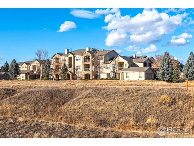 5620 Fossil Creek Pkwy #9207, Fort Collins, CO 80525 (MLS #930471) :: Tracy's Team