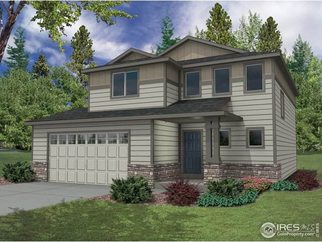 1390 S Sunfield Dr, Milliken, CO 80543 (#930477) :: Realty ONE Group Five Star
