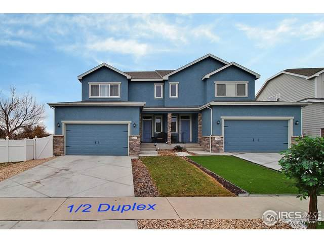 3223 Barbera St, Evans, CO 80634 (MLS #930479) :: HomeSmart Realty Group