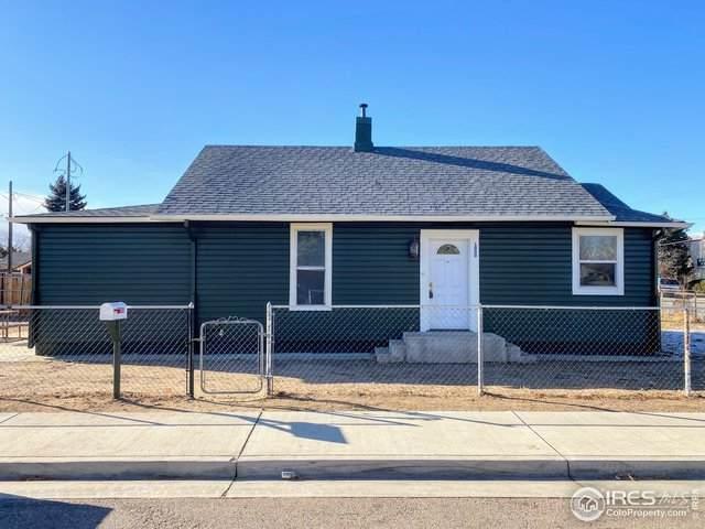 1800 2nd St, Greeley, CO 80631 (MLS #930496) :: Hub Real Estate