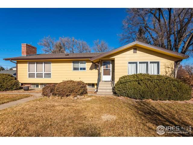 901 W South 1st St, Johnstown, CO 80534 (MLS #930500) :: Tracy's Team