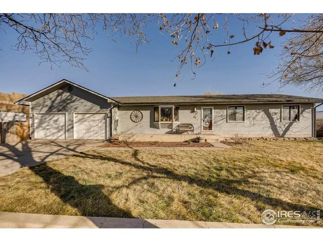 50 S Stewart St, Keenesburg, CO 80643 (MLS #930507) :: 8z Real Estate