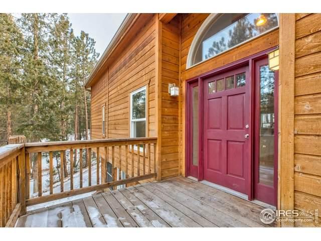 1372 Bluebird Dr, Bailey, CO 80421 (MLS #930508) :: 8z Real Estate