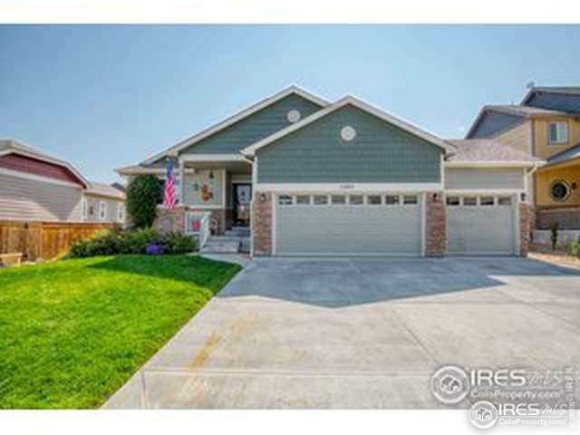 1595 Monterey Valley Pkwy, Severance, CO 80550 (MLS #930537) :: HomeSmart Realty Group