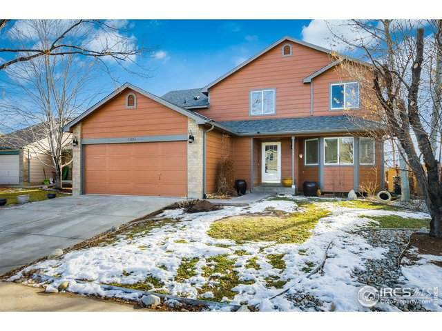 1780 W 131st Ct, Westminster, CO 80234 (MLS #930541) :: 8z Real Estate