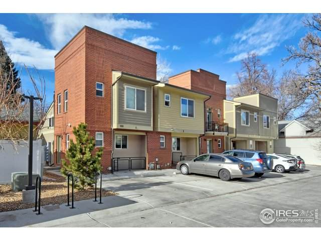 409 Terry St E, Longmont, CO 80501 (MLS #930545) :: Hub Real Estate