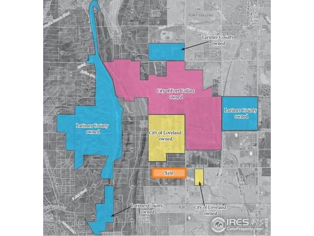 5499 N Wilson Ave, Loveland, CO 80538 (MLS #930562) :: 8z Real Estate