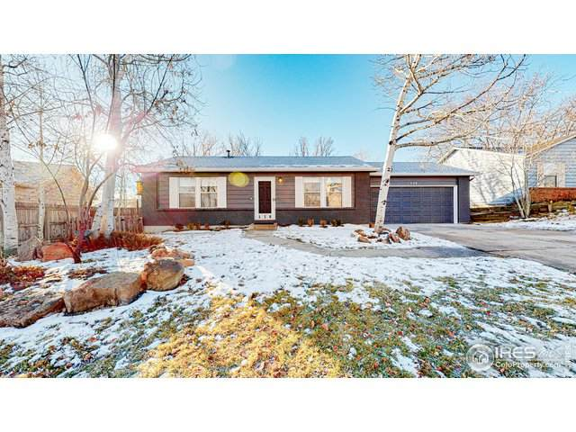 520 Edgewood Dr, Loveland, CO 80538 (MLS #930573) :: Tracy's Team