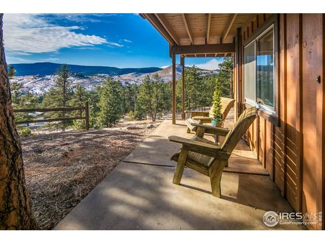 353 Mountain Meadows Rd, Boulder, CO 80302 (MLS #930590) :: Tracy's Team