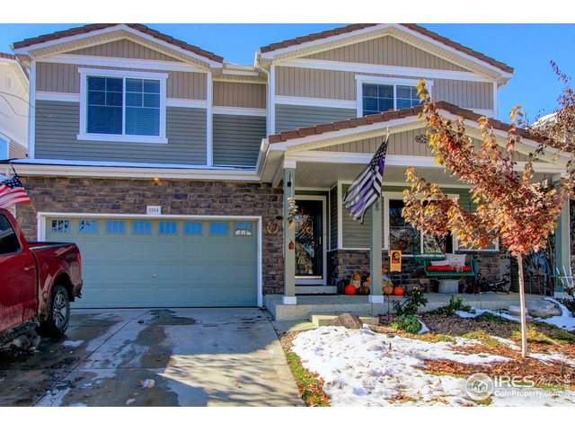 3564 Maplewood Ln, Johnstown, CO 80534 (MLS #930617) :: Fathom Realty