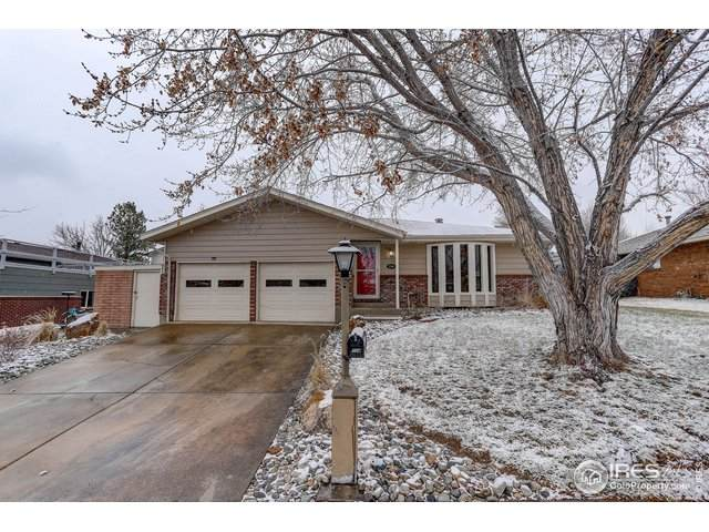 234 La Paz Pl, Longmont, CO 80501 (MLS #930633) :: 8z Real Estate
