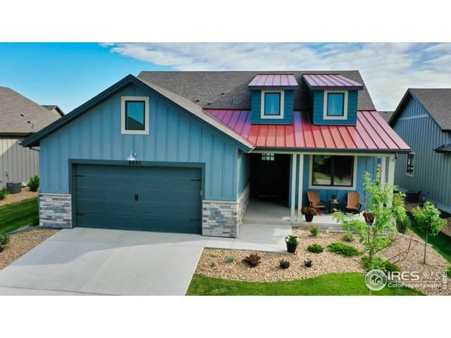 6980 Byers Ct, Timnath, CO 80547 (#930648) :: Realty ONE Group Five Star