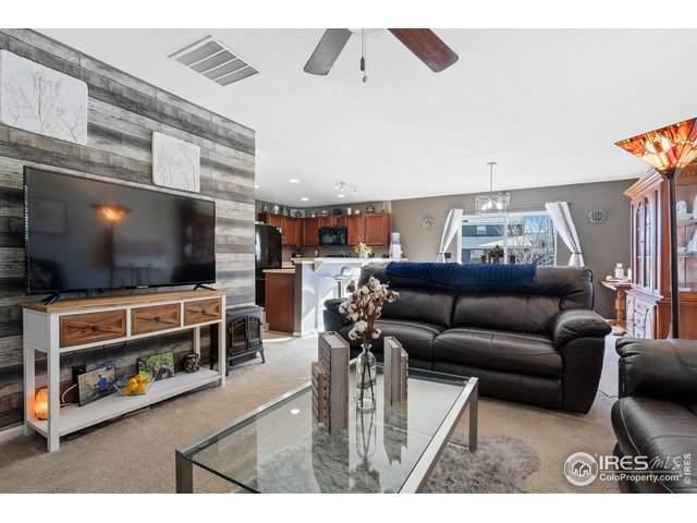 348 Shenandoah Way, Lochbuie, CO 80603 (MLS #930649) :: Colorado Home Finder Realty