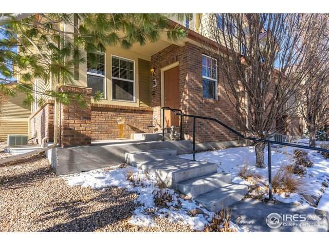 3814 Galileo Dr B, Fort Collins, CO 80528 (MLS #930655) :: 8z Real Estate