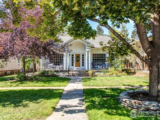 619 Collyer St, Longmont, CO 80501 (MLS #930656) :: HomeSmart Realty Group