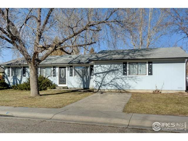 3743 Mae Ct, Wellington, CO 80549 (#930669) :: Realty ONE Group Five Star