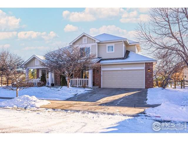1851 Rosemary Ct, Fort Collins, CO 80528 (MLS #930670) :: Jenn Porter Group