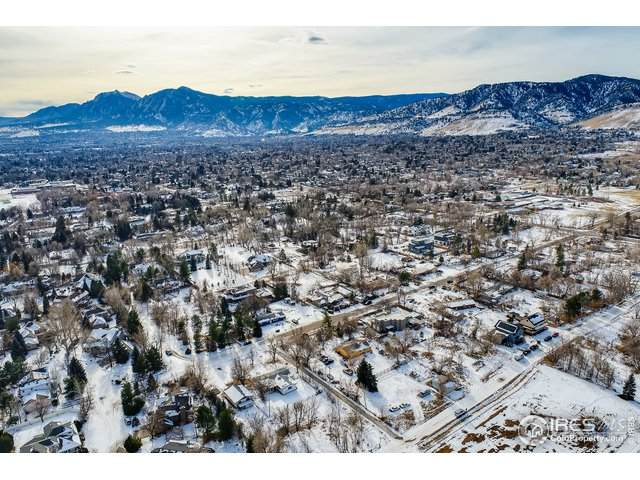 2116 Vine Ave, Boulder, CO 80304 (MLS #930688) :: Downtown Real Estate Partners