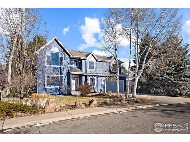 1777 Hawthorn Pl, Boulder, CO 80304 (MLS #930690) :: 8z Real Estate