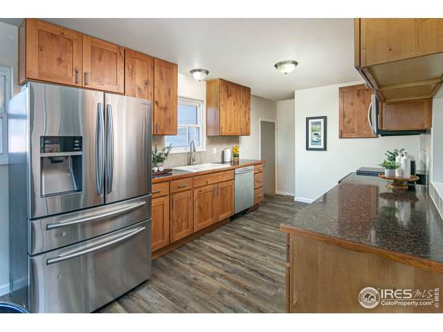 1522 38th St, Evans, CO 80620 (#930694) :: Hudson Stonegate Team