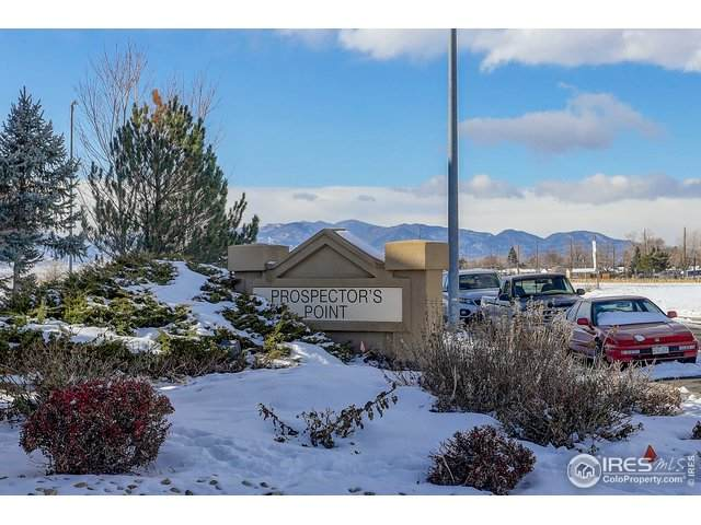 8685 Clay St #103, Westminster, CO 80031 (#930701) :: Kimberly Austin Properties