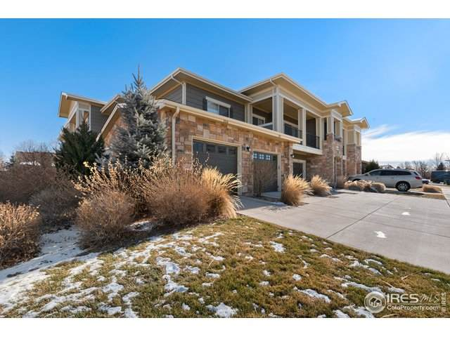 11314 Xavier Dr #204, Westminster, CO 80031 (MLS #930707) :: Tracy's Team